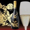 キュヴェ・エヴァンゲリオン 渚カヲル 2013 エディション シャンパーニュ・ブリュット [送料無料] ヱヴァンゲリヲン Cuvee Evangelion Kaworu Nagisa 2013 Edition Champagne Brut 序 破 Q [送料込み] 5P30May15