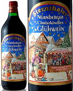 グリューワイン シュテルン・ターラー 赤ワイン