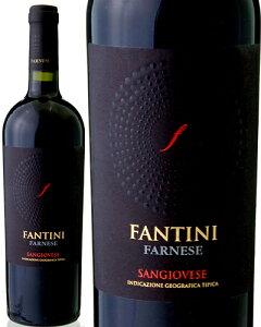 ファンティーニ・サンジョヴェーゼ ファルネーゼ 赤ワイン