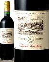 プライベート・リザーヴ・サンテミリオン ドメーヌ・バロン・ド・ロートシルト ラフィット 赤ワイン