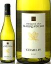 シャブリ[2012]ドメーヌ・デ・マロニエール(白ワイン)(〜4月29日9:59迄)大好評!キリッとした白