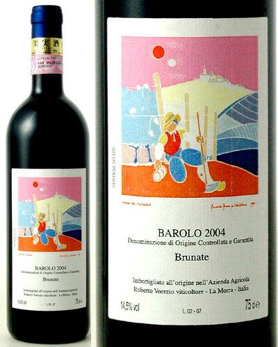 Barolo Brunate 2004 Barolo Brunate 2004 Roberto