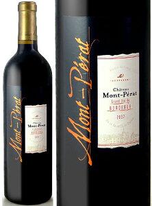 シャトー・モンペラ 赤ワイン