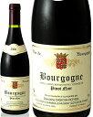 ブルゴーニュ・ルージュ[2008]ディジオイア・ロワイエ(赤ワイン)[Y][S]