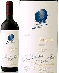 オーパス・ワン[1997](赤ワイン)[S]