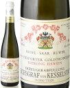 ピースポーター・ゴールドトレプヒェン・アイスワイン[1989]ケッセルシュタット(白ワイン)375mlハーフボトル[Y][P][S]