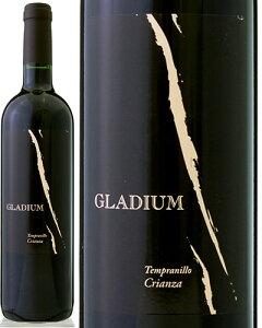 グラディウム・テンプラニーリョ・クリアンサ 赤ワイン