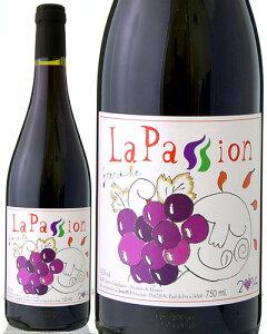 ラ・パッション・グルナッシュ 赤ワイン