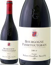 ブルゴーニュ・パストゥグラン[2014]ロベール・グロフィエ(赤ワイン)[Y][A][P][S]