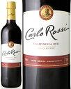 【ペットボトル】カルロ・ロッシ・カリフォルニア・レッド720ml(赤ワイン)[Y][P]