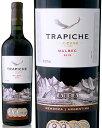 トラピチェ マルベックオーク・カスク 赤ワイン