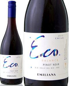 ピノ・ノワール・エコ・バランス エミリアーナ・ヴィンヤーズ 赤ワイン