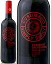 クズマーノ・カベルネ・ソーヴィニヨン 赤ワイン