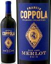 コッポラ・メルロー フランシス・コッポラ 赤ワイン ヴィンテージ