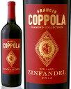 コッポラ・ジンファンデル[2014]フランシス・コッポラ(赤ワイン)[Y]