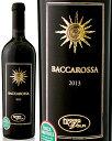 バッカ・ロッサ ポッジョ・レ・ヴォルピ 赤ワイン