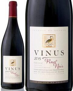 ヴィニウス・ピノ・ノワール ワイナリー クロード 赤ワイン