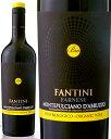 ファンティーニ・モンテプルチアーノ・ダブルッツォ ファルネーゼ 赤ワイン