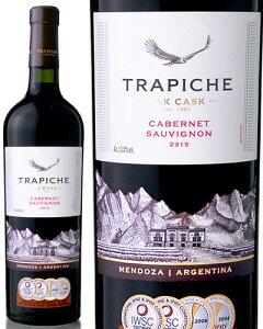 トラピチェ カベルネ・ソーヴィニヨンオークカスク 赤ワイン