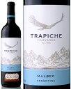 トラピチェ・ヴィンヤーズ マルベック 赤ワイン