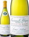 ムルソー・ブラニー一級シャトー・ド・ブラニー[2002]ルイ・ラトゥール(白ワイン)[Y][P][A][S]