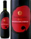 オーロ・モンテプルチアーノ・ダブルッツォ テッレ・デル・コルノ 赤ワイン