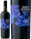 プリミティーヴォ・ディ・マンドゥーリア ポッジョ・レ・ヴォルピ 赤ワイン
