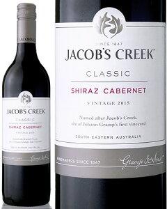 ジェイコブス・クリーク シラーズ カベルネ 赤ワイン