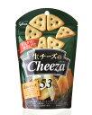 生チーズのチーザ 4種のチーズ/Cheeza(40g)(グリコ)【賞味期限:2019年4月30日】(1~6個迄、ワイン(=750ml)11本と同梱可)