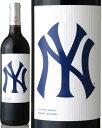 ニューヨーク ヤンキース リザーヴ カベルネ ソーヴィニョン カリフォルニア[2015](赤ワイン)