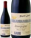 ブルゴーニュ・ルージュ[2009]ピエール・ラミー(赤ワイン)[Y][P][A][S]