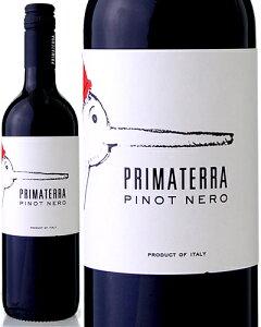 ピノ・ノワール・デッレ・ヴェネツィエ プリマテッラ 赤ワイン