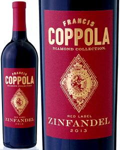 コッポラ・ジンファンデル フランシス・コッポラ 赤ワイン