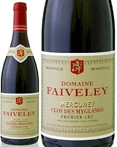 メルキュレ クロ・デ・ミグラン フェヴレ 赤ワイン