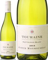 トゥーレーヌ・ソーヴィニヨン・ブラン[2013]モンムソー(白ワイン)
