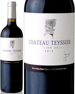 シャトー・テシエ 赤ワイン