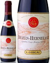 クローズ・エルミタージュ[2010]ギガル(赤ワイン)375mlハーフボトル(ワイン(=750ml)11本と同梱可)[Y][P][S]