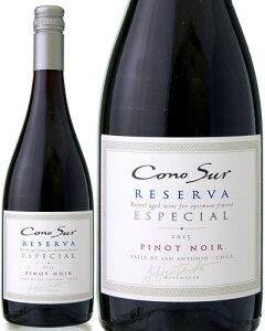 コノスル ピノ・ノワール・リゼルヴァ 赤ワイン
