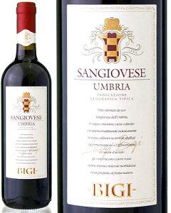 サンジョヴェーゼ・デル・ウンブリア 赤ワイン