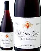 ニュイ・サン・ジョルジュ・レ・シャルボニエール[2001]セリエ・ド・ウルシュリーヌ(赤ワイン)[Y][A]