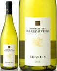 【フランス】【白ワイン】シャブリ[2013]ドメーヌ・デ・マロニエール(白ワイン)[M][Y][A][P][j]