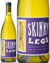 スキニー レッグス ゴールデン アイズ セミヨン [2016]カイル ダン(白ワイン)[S]