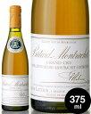 ハーフボトル バタール モンラッシェ グラン クリュ [2001]ルイ ラトゥール 375ml (白ワイン)[tp][S]