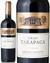 赤ワイン チリ グラン タラパカ[2017]カベルネ ソーヴ...