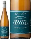 コノスル[2018]ゲヴェルツトラミネールレゼルバエスペシャルヴァレーコレクション(白ワイン)