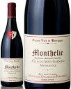 モンテリー ルージュ クロ デュ メ ガルニエ モノポール [ 2017 ]モンテリー ドゥエレ ポルシュレ ( 赤ワイン )