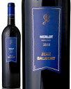 ジャンバルモン[2018]メルロー(赤ワイン)