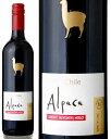 アルパカ[2019]カベルネメルローサンタヘレナ(赤ワイン)