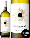 マグナムボトル ミラーコロ ビアンコNVマドンナ デイ ミラーコリ協同組合 1500ml(コッレフリージオ監修) ( 白ワイン )(ワイン( 750ml)11 本と同梱可)