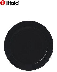 イッタラ ティーマ プレート ブラック